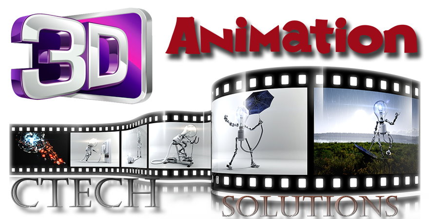 3d animation 2